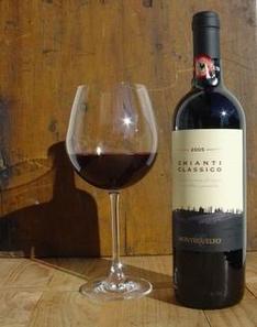 Тосканские вина