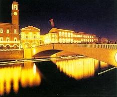 Люминара ди Сан Раньери - Тоскана