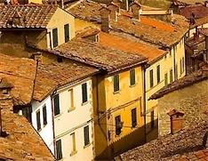 Кортона (Cortona) - Тоскана