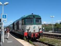 В Тоскану на поезде