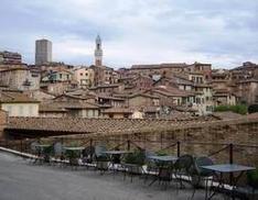 Провинция Сиена (Siena) - Тоскана